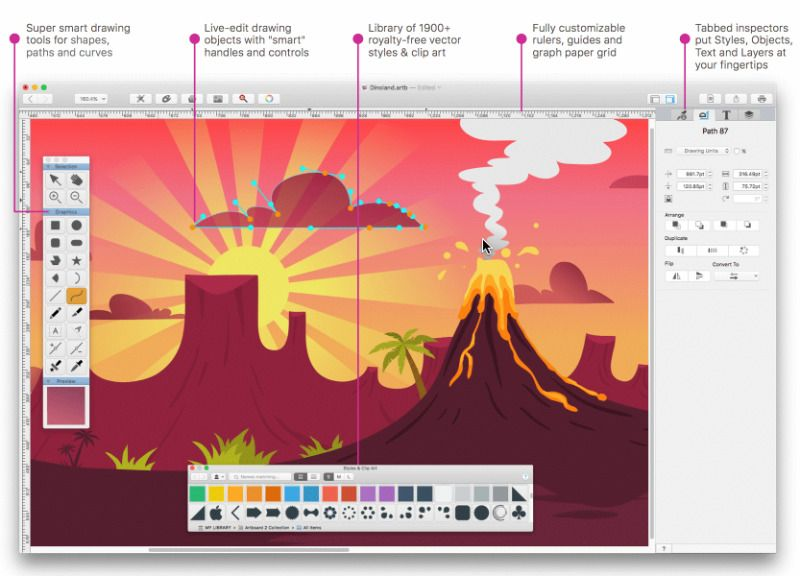6 Simple Drawing Applications for Mac.