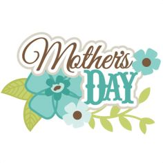 106 Best Mothers Day Clip Art images in 2015.