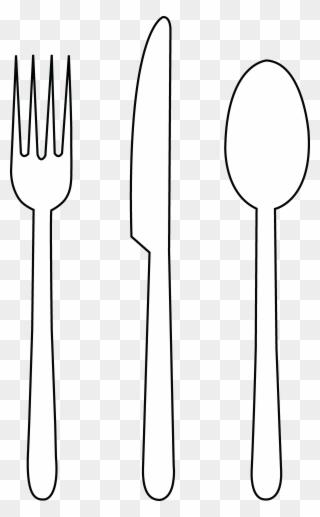 Free PNG Fork Clip Art Download.
