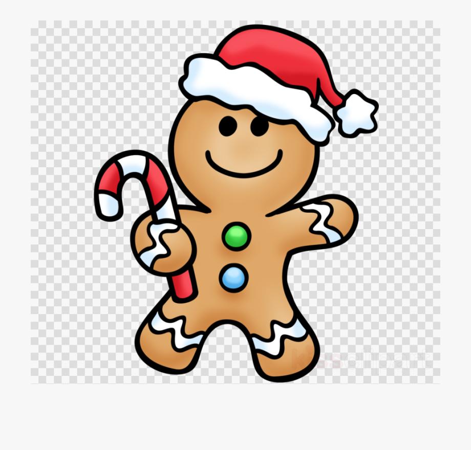 Christmas Food Clipart.