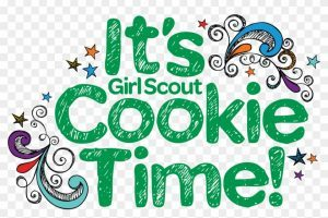 Girl scout cookies clipart free 1 » Clipart Portal.