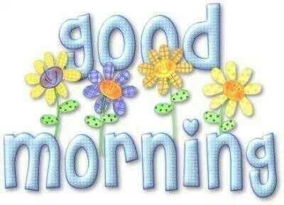 Good morning animated clip art good free 4 clipartandscrap.