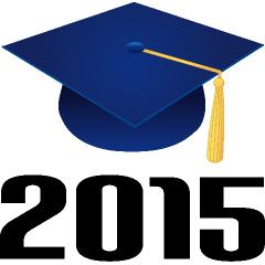 Free graduation 2015 clipart 3 » Clipart Portal.