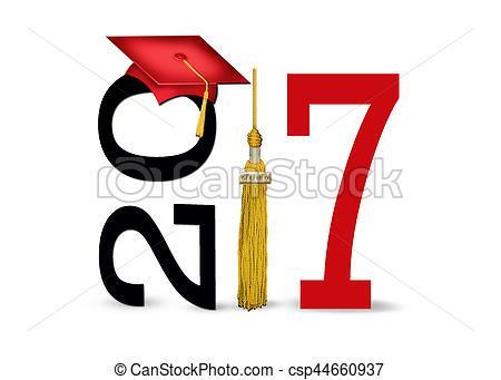 Free 2017 graduation clipart 2 » Clipart Portal.