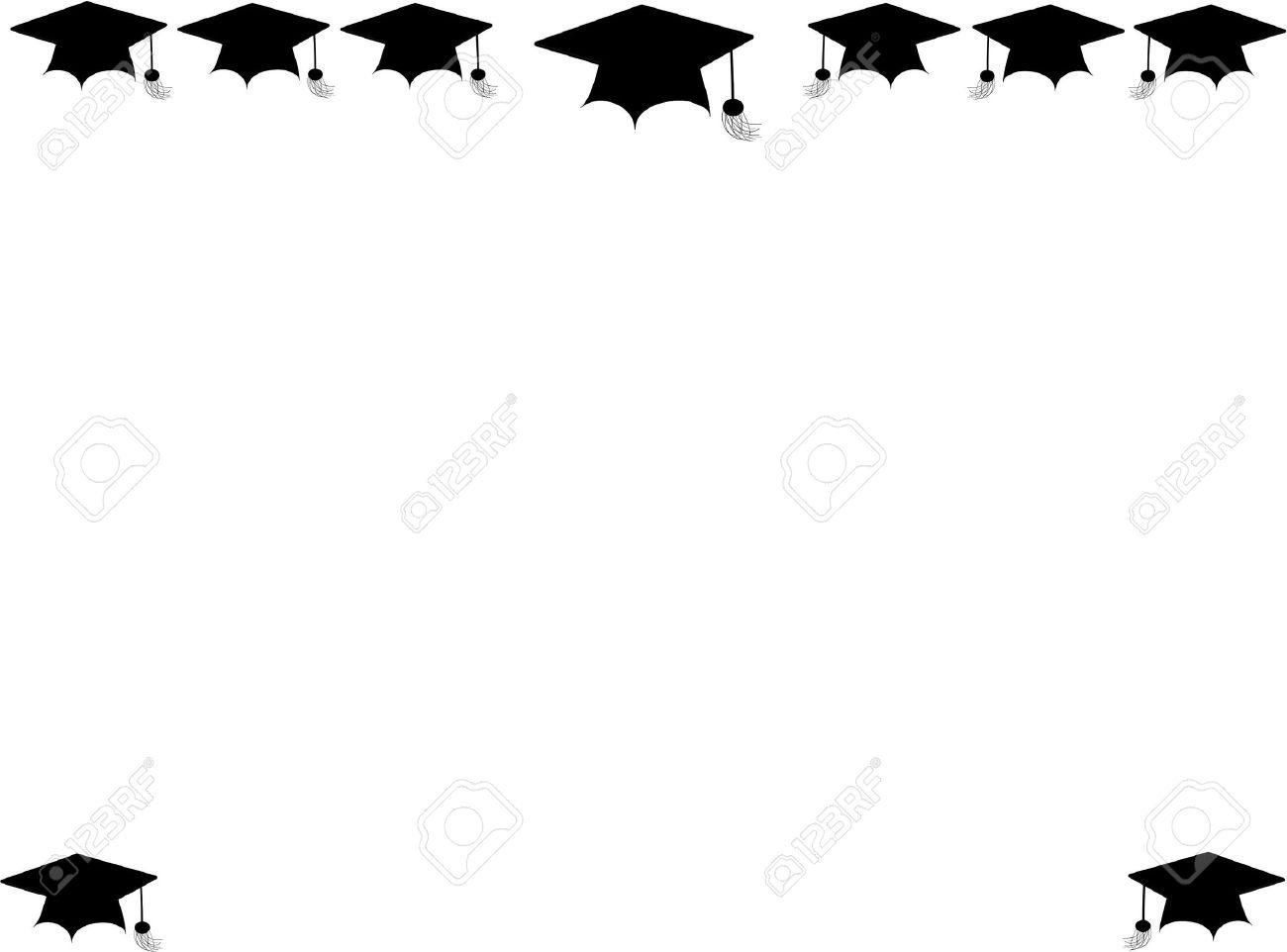 Best Graduation Border #11939.