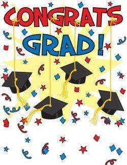 Congrats Grad eGifter greeting card!.