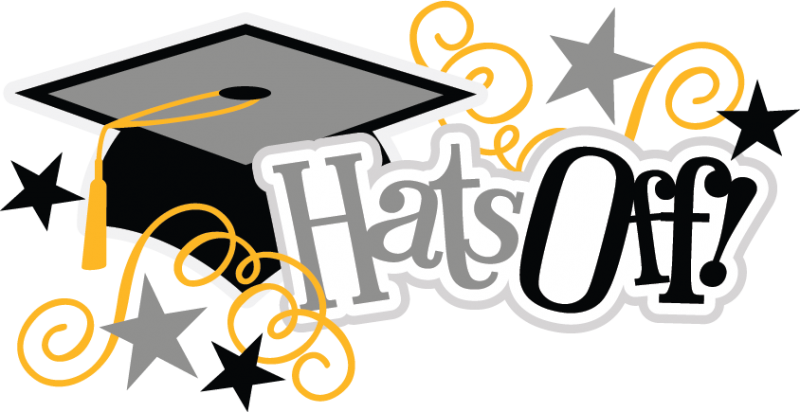Congratulations graduates clipart clipart images gallery for free.