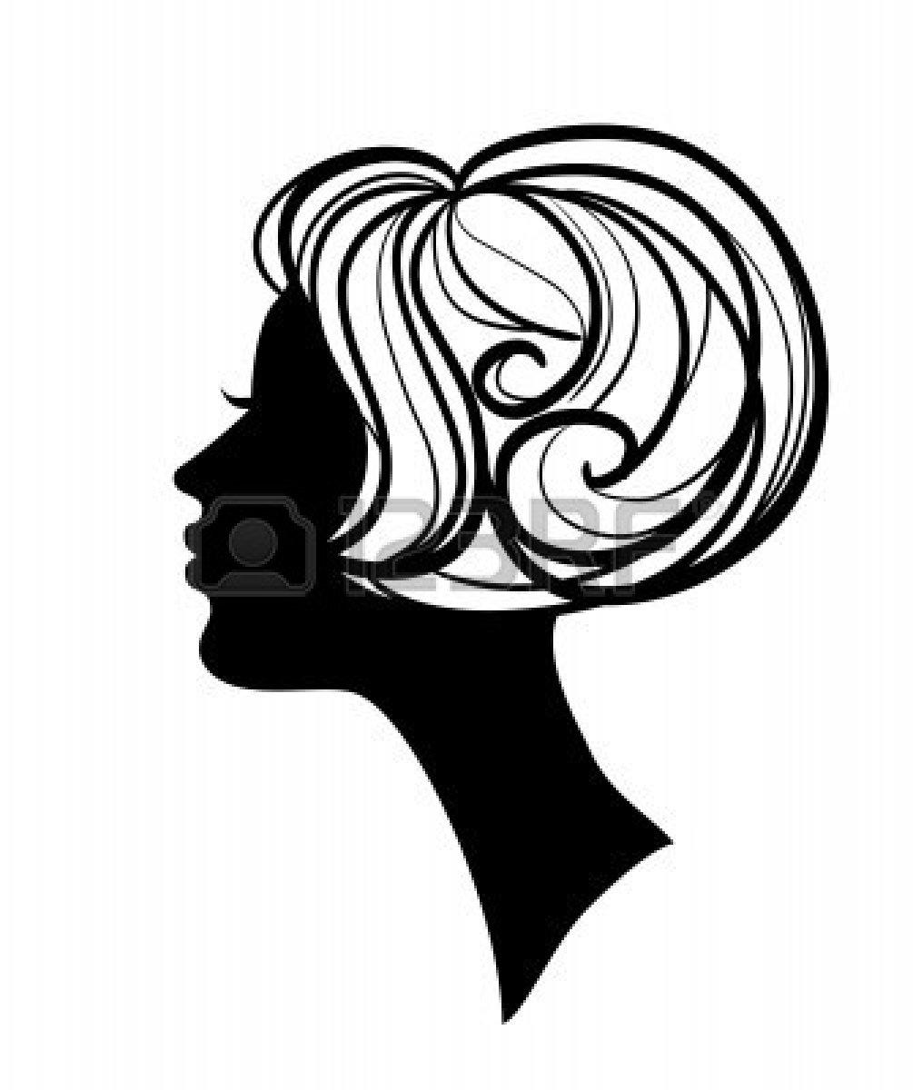 Free Hair Styling Cliparts, Download Free Clip Art, Free Clip Art on.