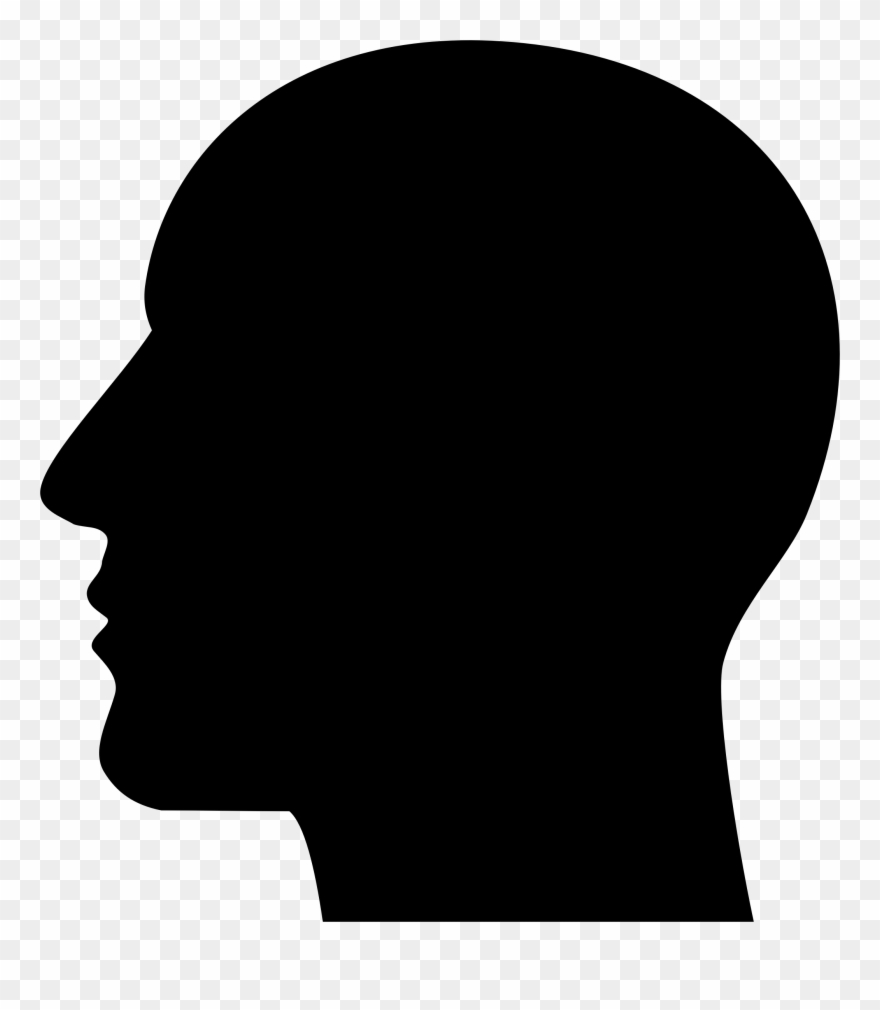 Clipart Free Download Human Head At Getdrawings.