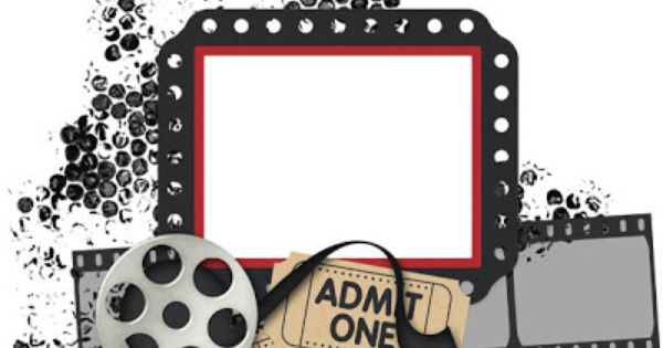 Free Movie Theme Cliparts, Download Free Clip Art, Free Clip Art on.