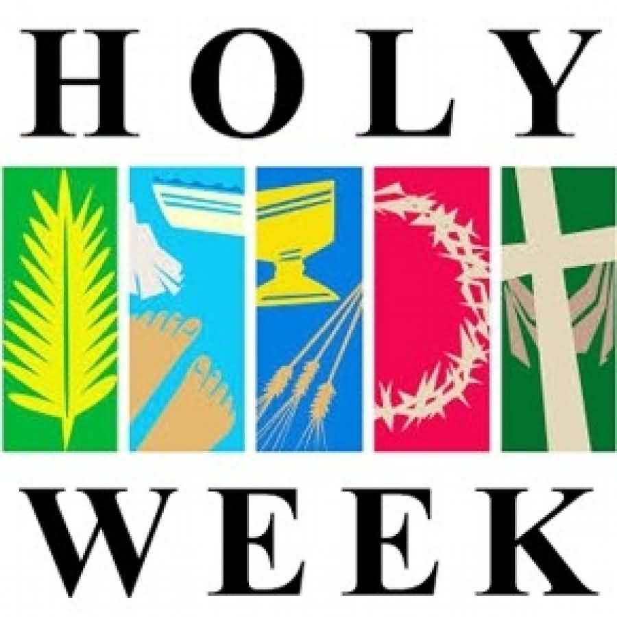 Free clipart holy week 2 » Clipart Station.
