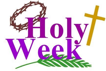 Free clipart holy week 4 » Clipart Station.