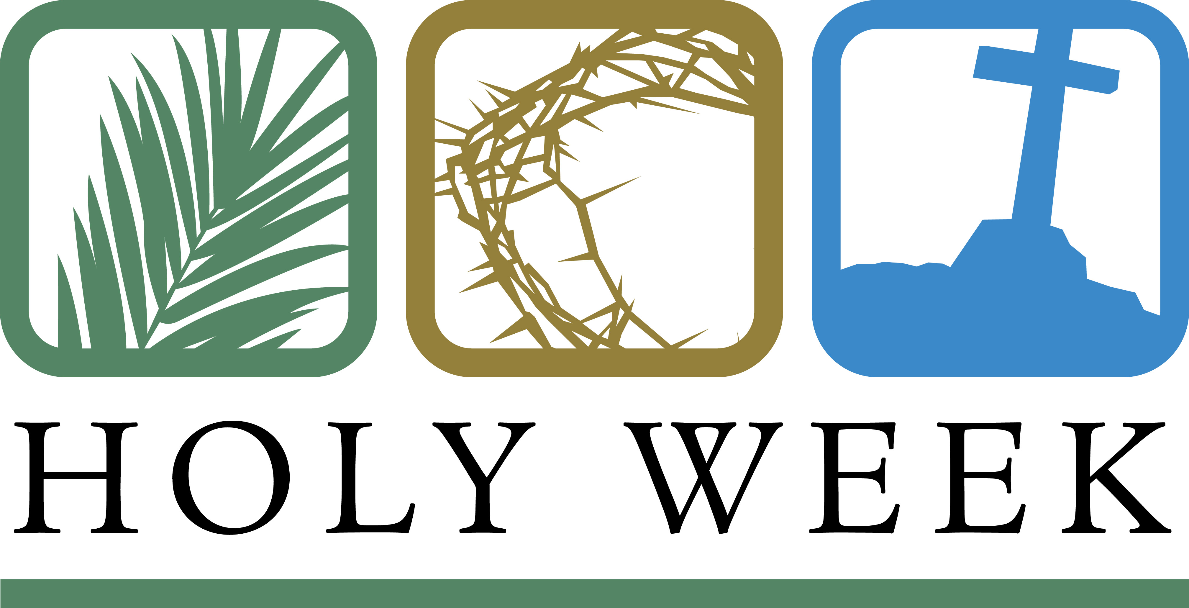 92+ Holy Week Clipart.