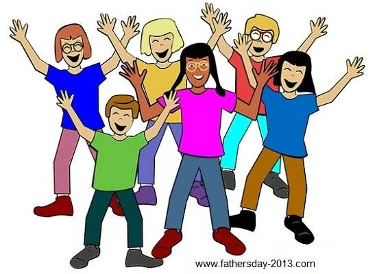 Free Clipart For Kids & For Kids Clip Art Images.
