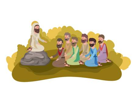 1,087 Disciple Stock Vector Illustration And Royalty Free Disciple.