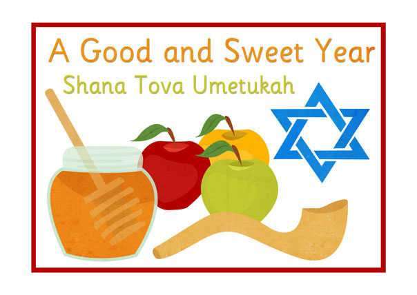 Free Rosh Hashanah Cliparts, Download Free Clip Art, Free Clip Art.