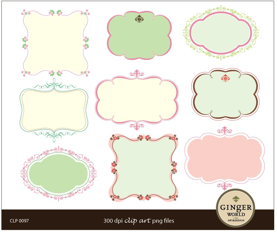 Free Vintage Labels Cliparts, Download Free Clip Art, Free Clip Art.
