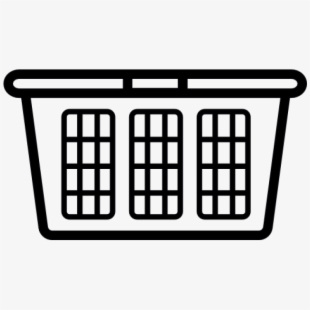 Free Clipart Laundry Basket Cliparts, Silhouettes, Cartoons Free.
