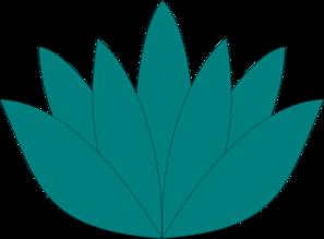Free Clip Art Lotus Flower.