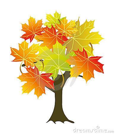 Maple Tree Clip Art Free.