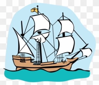 Free PNG Mayflower Clip Art Download.