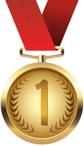 Medal Clipart Free.