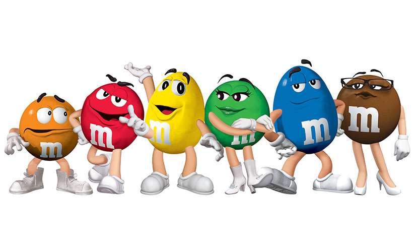 Save $1.50 off Two Bags of M&M's!.