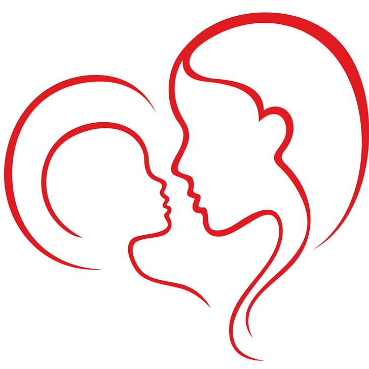 Mother Child Infant , Mothers Day, mother and child PNG clipart.