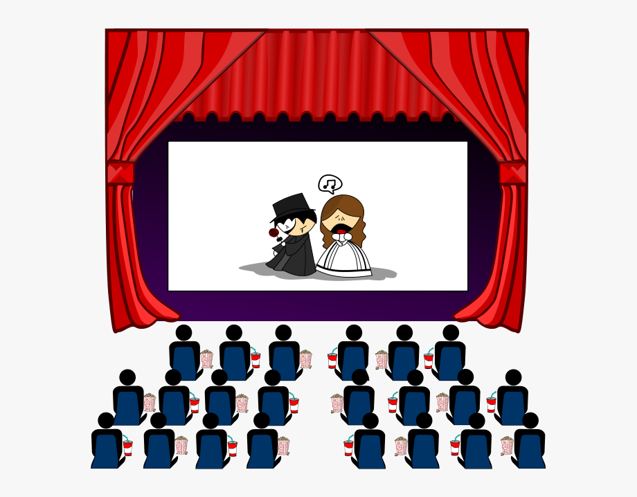 Movie Clipart Free Clip Art Images Image.