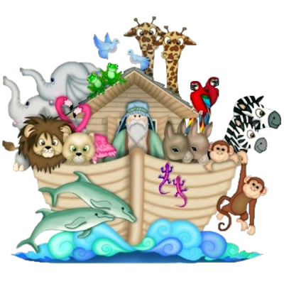 Noahs ark cartoon clipart images gallery for free download.