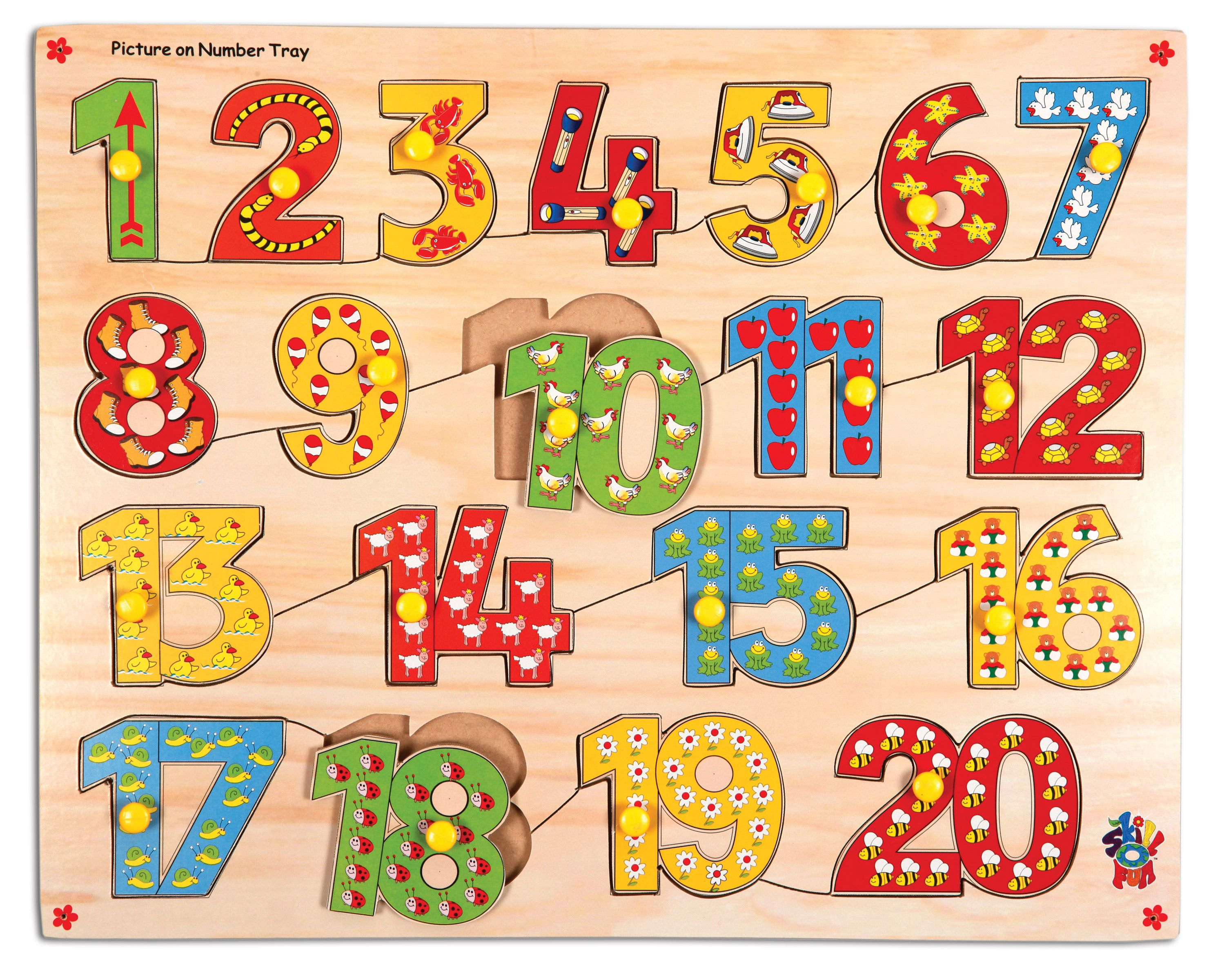 Clip freeuse stock numbers 1 20.