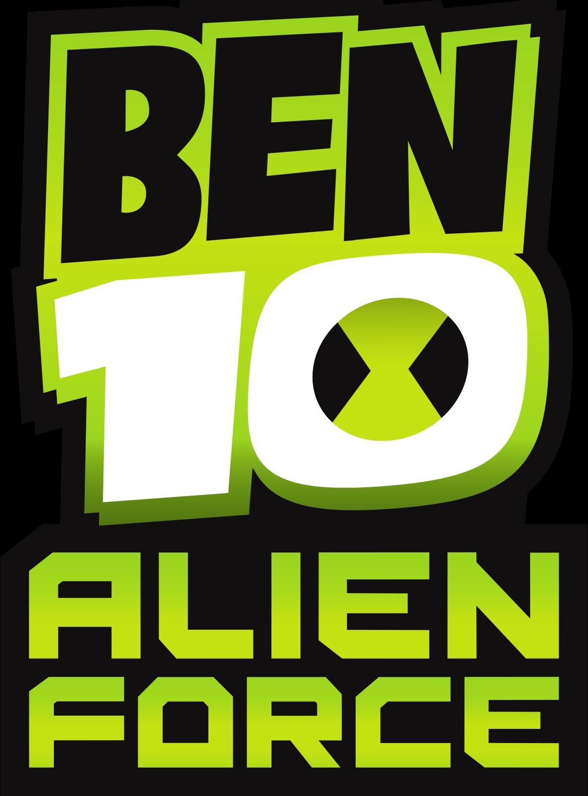 Ben 10: Alien Force.