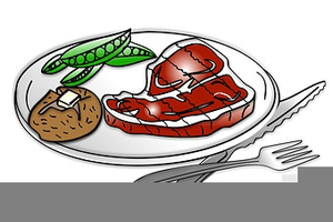 Free clipart dinner 1 » Clipart Portal.