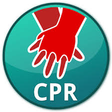 Hands Only Cpr Clipart.