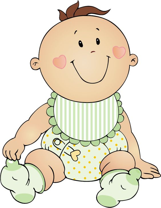 Only Baby Clipart.