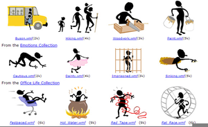 Free Clipart Microsoft Works.