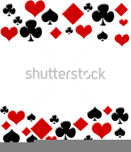Playing Card Free Clipart.