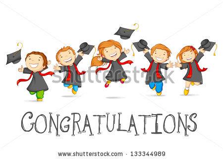 Kids Graduation Clipart Free Download Clip Art Free.