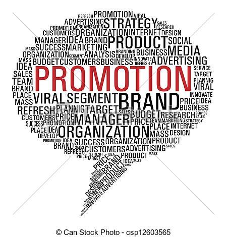 Promotion Clip Art Free.