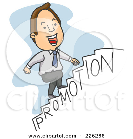 Promotion Sunday Clipart.