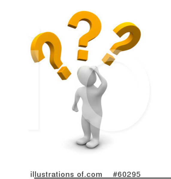 Free Clipart Question Mark Button.