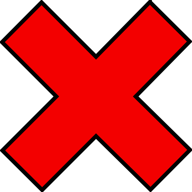 Red cross cross clipart free hostted.