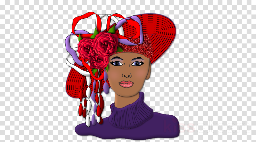 Red Hat Society, Hat, Sun Hat, transparent png image & clipart free.