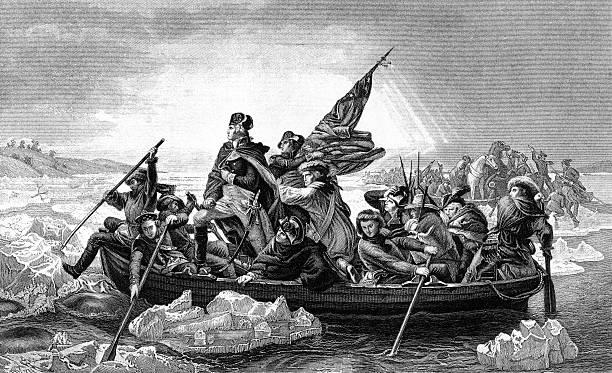 Best Revolutionary War Illustrations, Royalty.