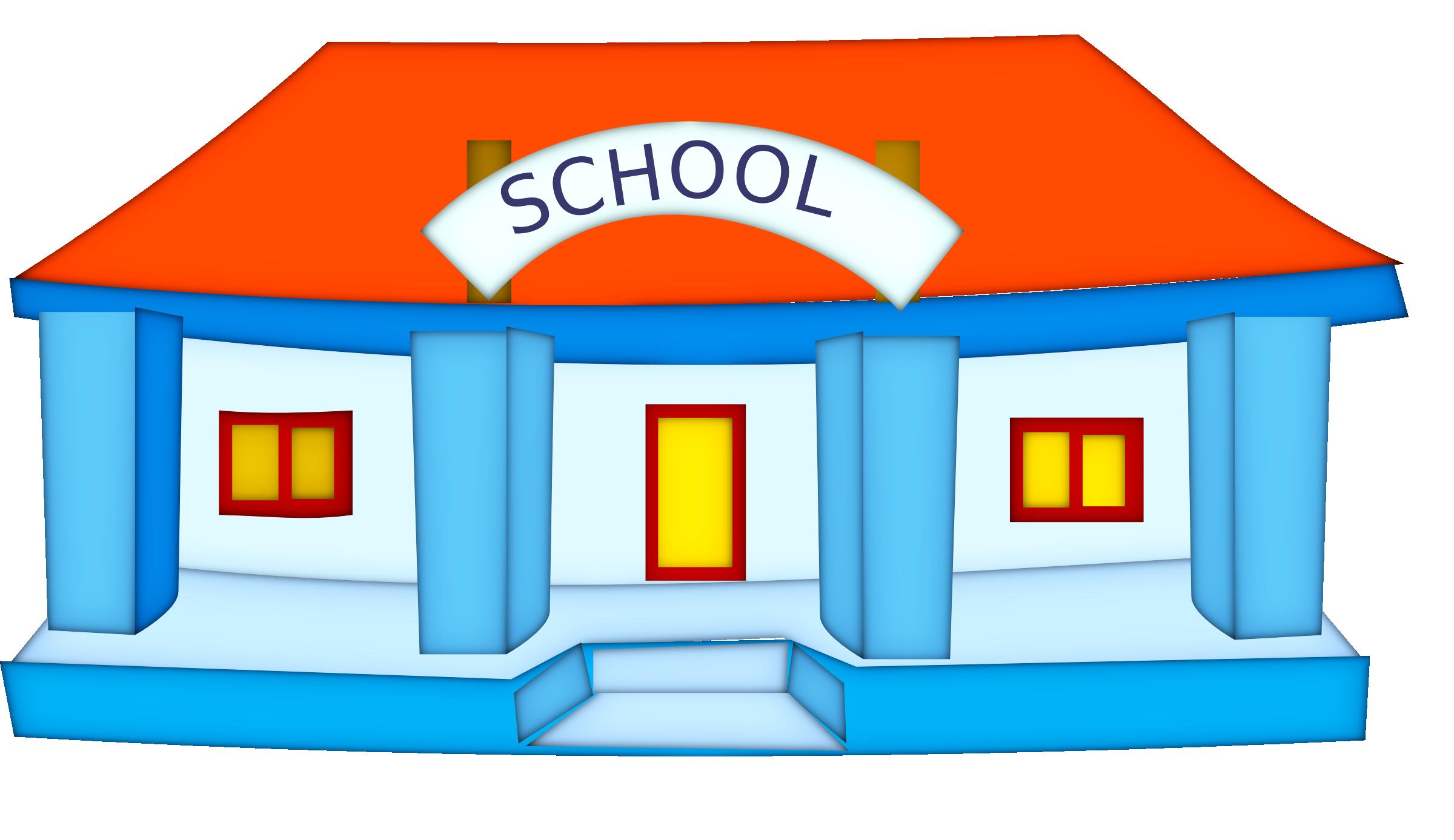 School Clipart.