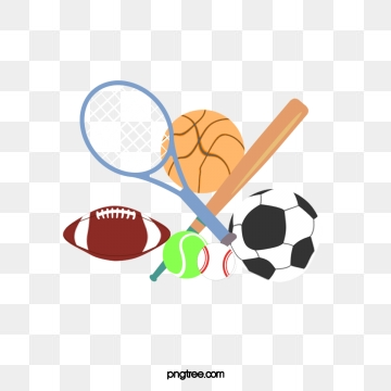 Sports Clipart, Download Free Transparent PNG Format Clipart Images.