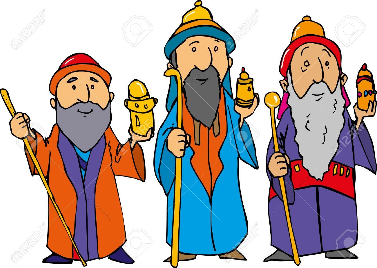 Three wise men clipart free 5 » Clipart Portal.