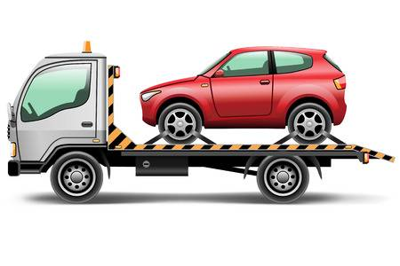5,418 Tow Truck Stock Vector Illustration And Royalty Free Tow Truck.