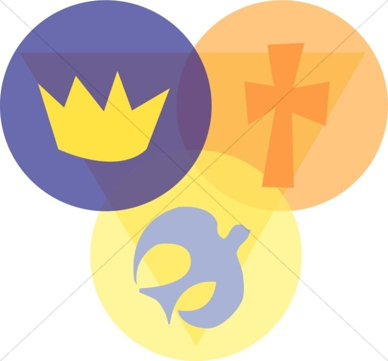 Free clipart trinity sunday 6 » Clipart Portal.