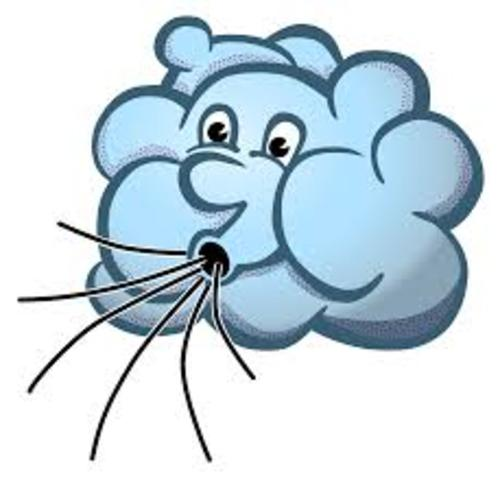 35+ Wind Clipart.